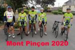 MT PINCON 2020